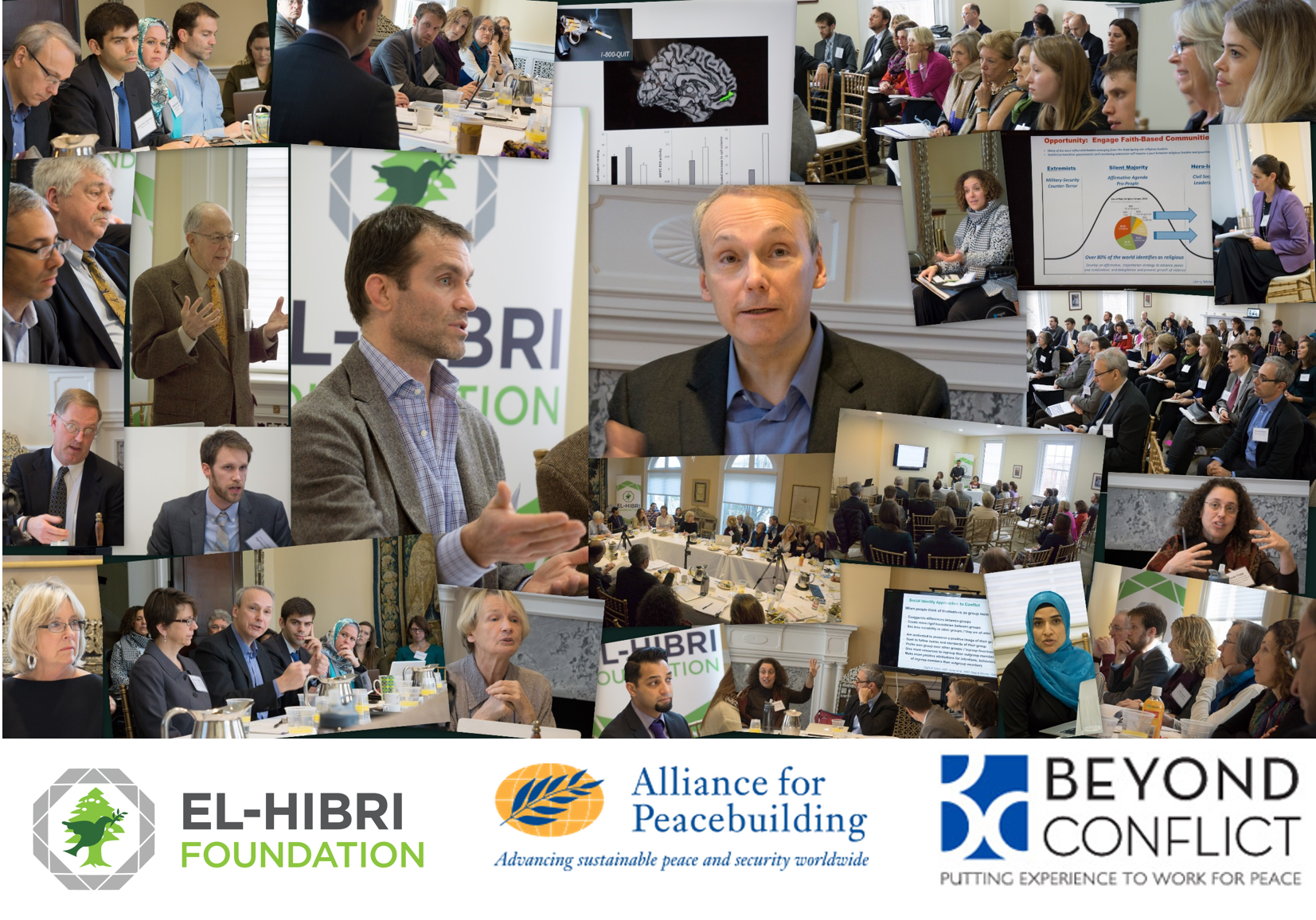 Neuroscience and peacebuilding