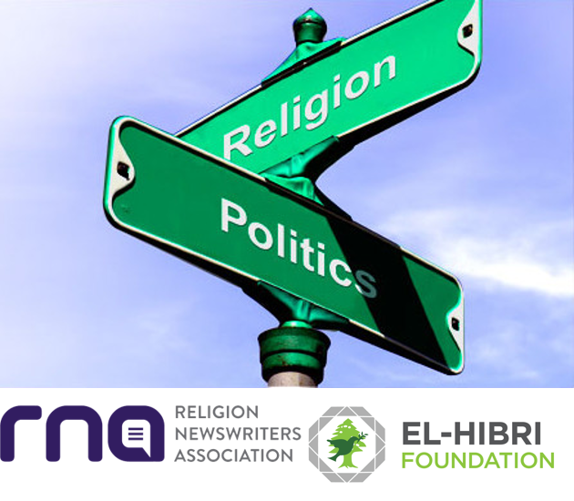 Religion and politics mix rna ehf