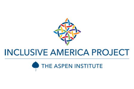 Inclusive america project logo
