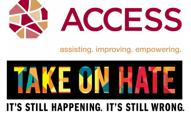 Access take on hate