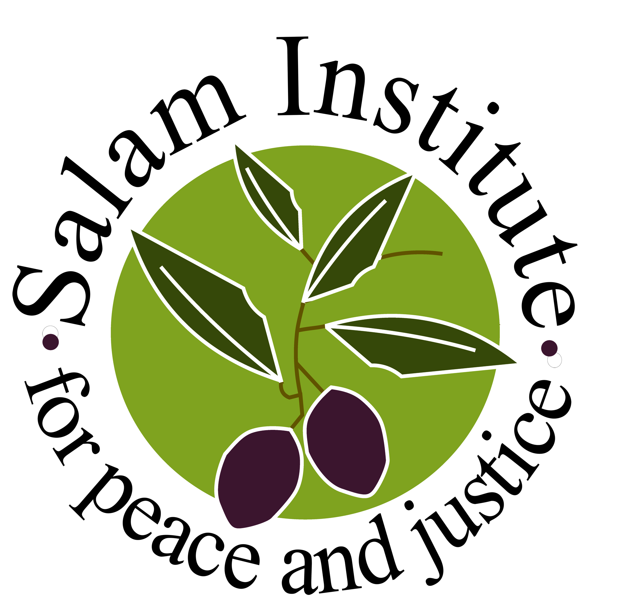 Salam high res logo