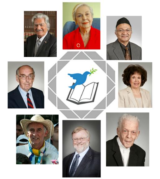 Laureates logo