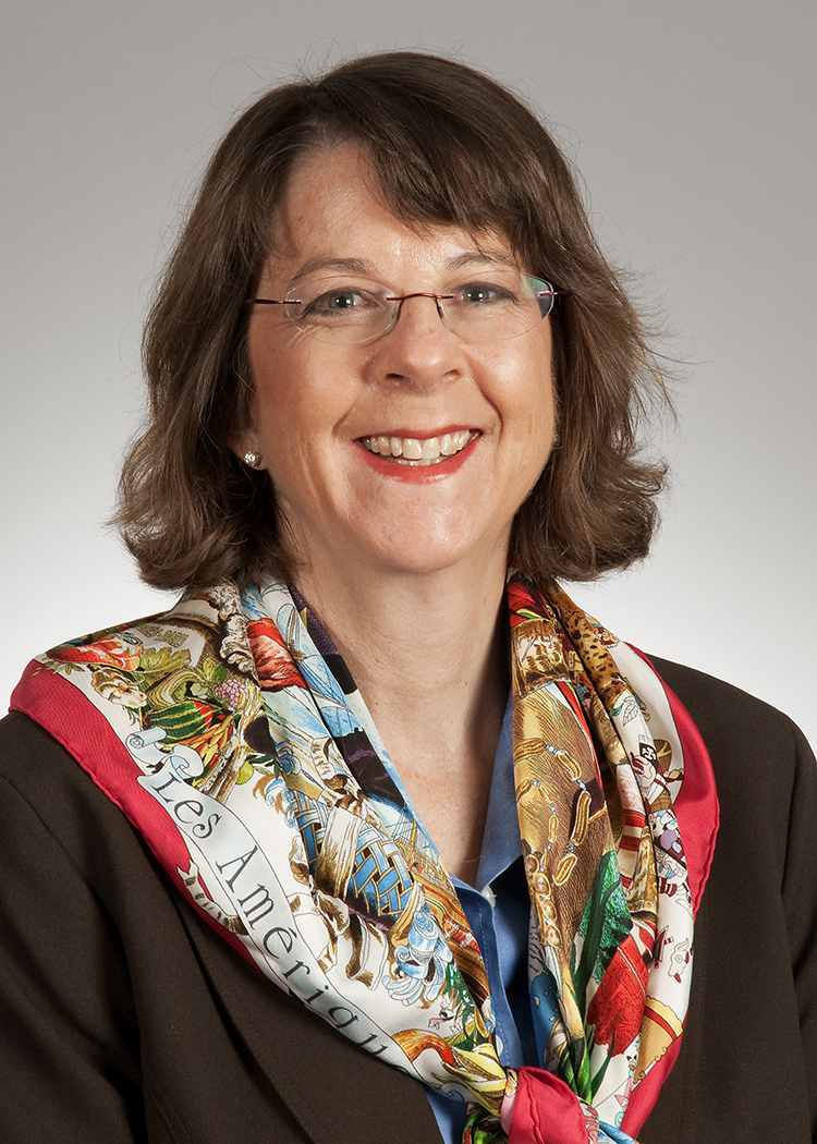 Marcia Thayer Nass, Vice President and General Counsel
