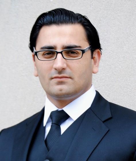 Farhan Latif, President