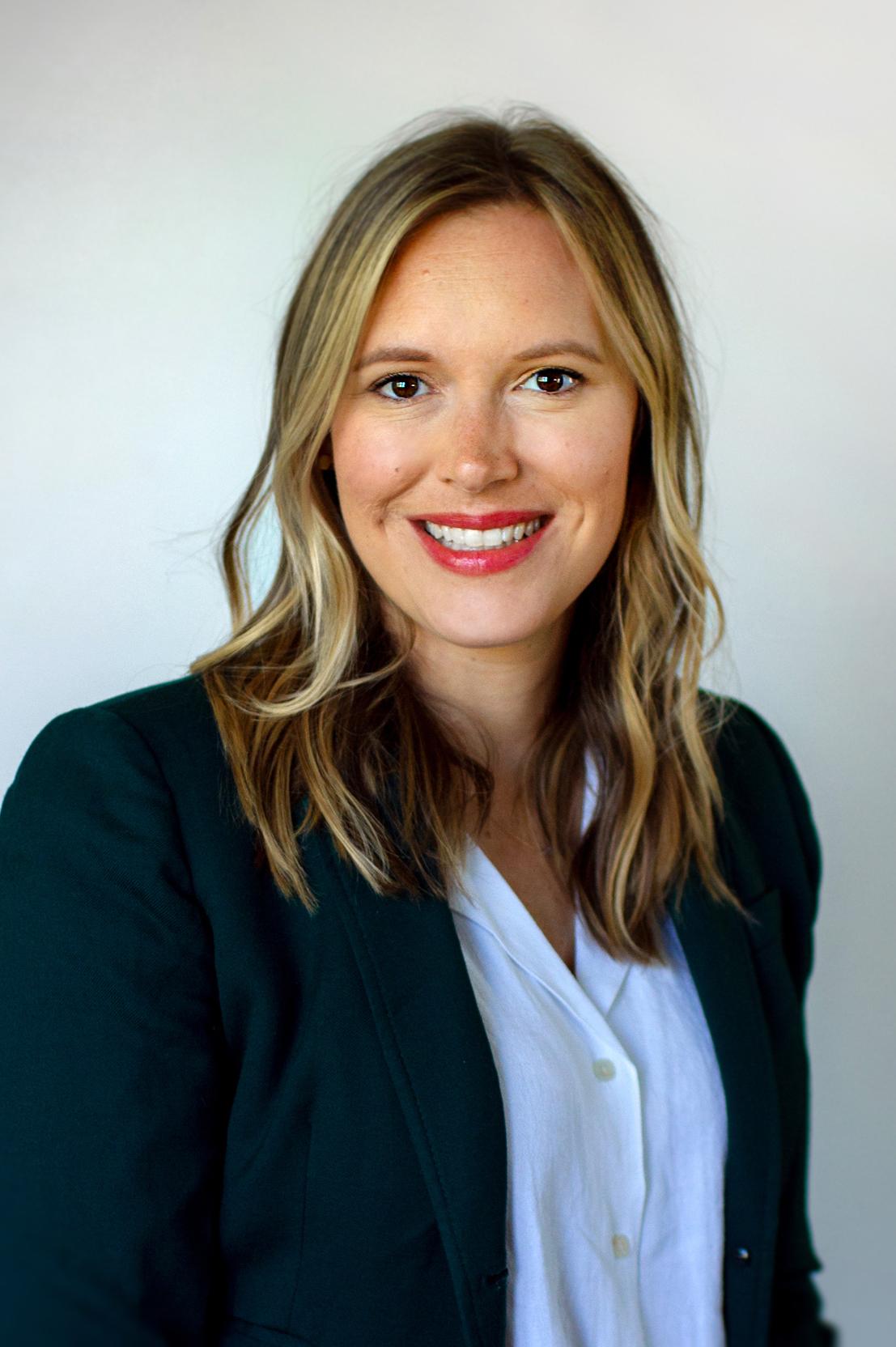 Catherine Orsborn, PhD, Director of Program Operations